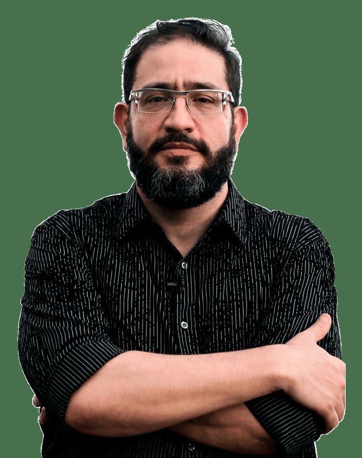 Pr. Luciano Subirá