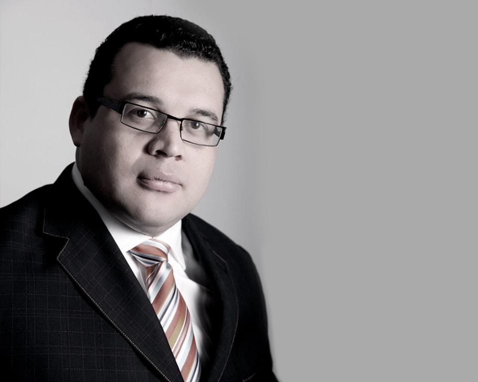 Pr. Eduardo Gonçalves