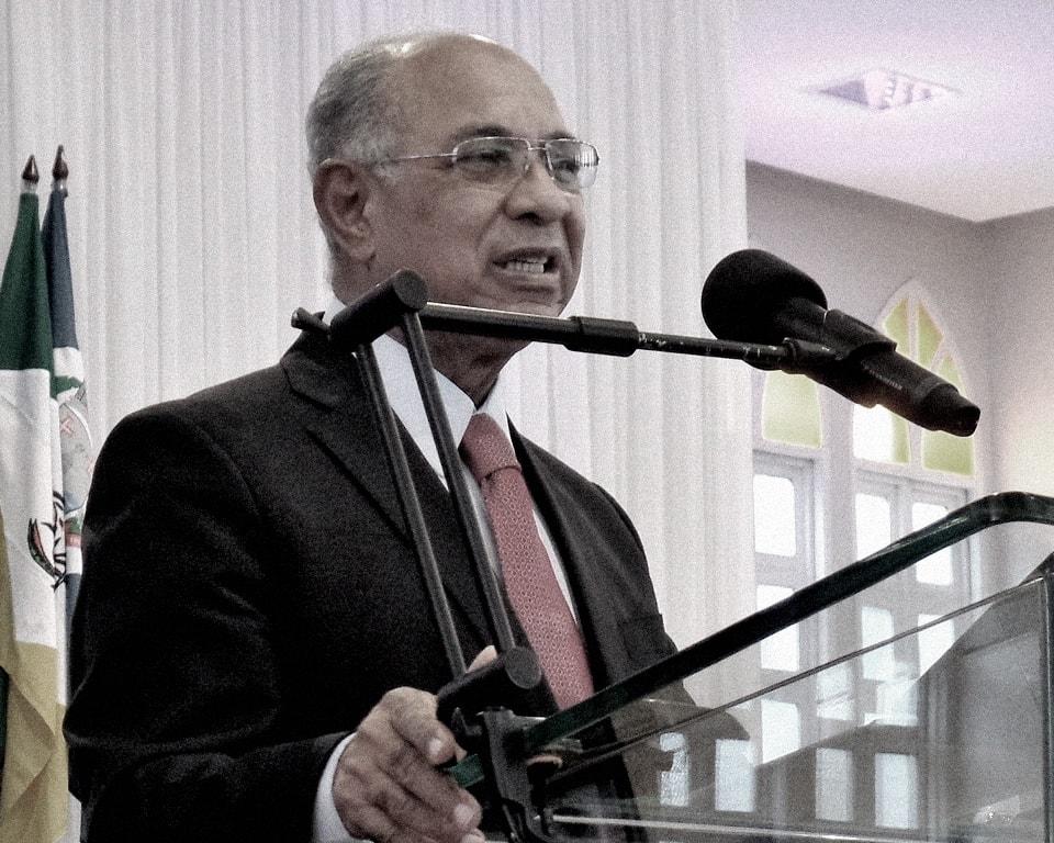Pr. José Satirio