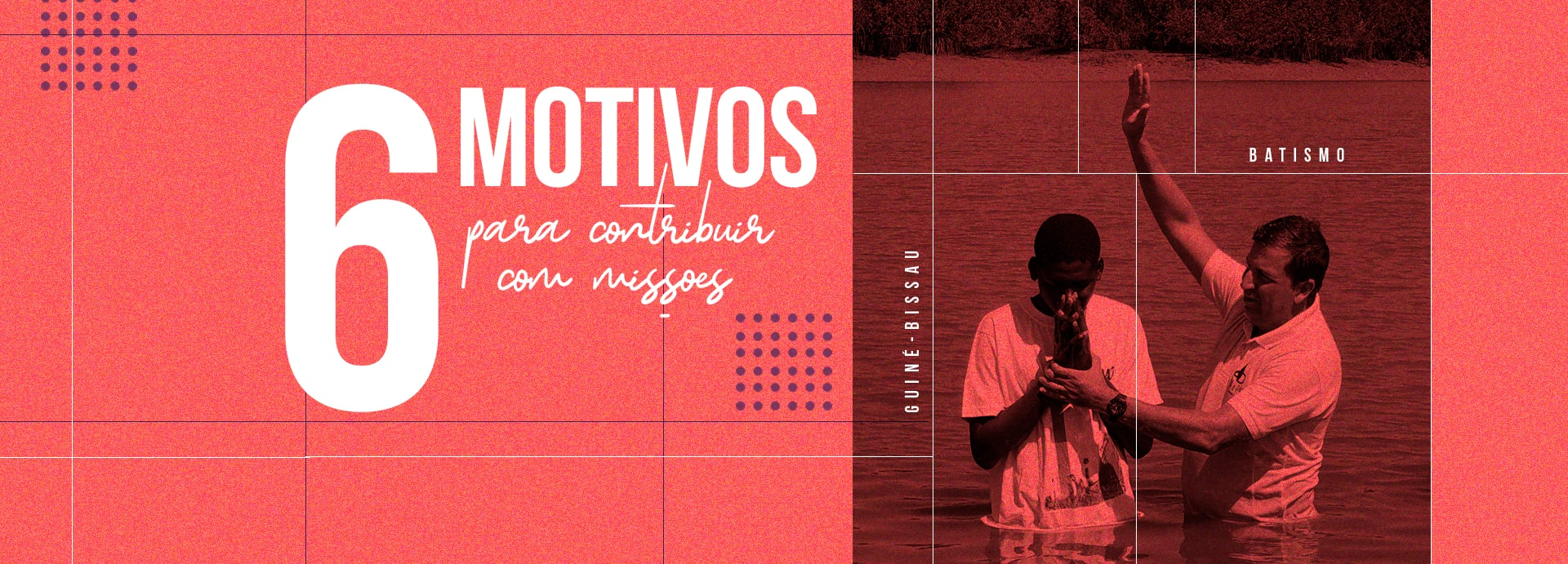 6 Motivos