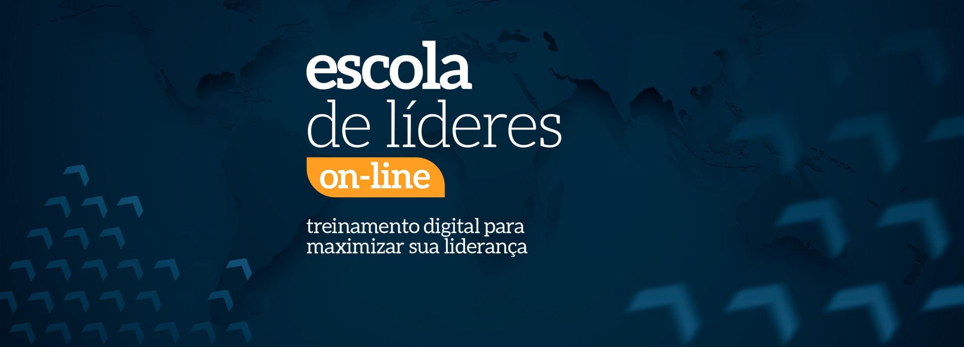 Escola de Líderes On-line