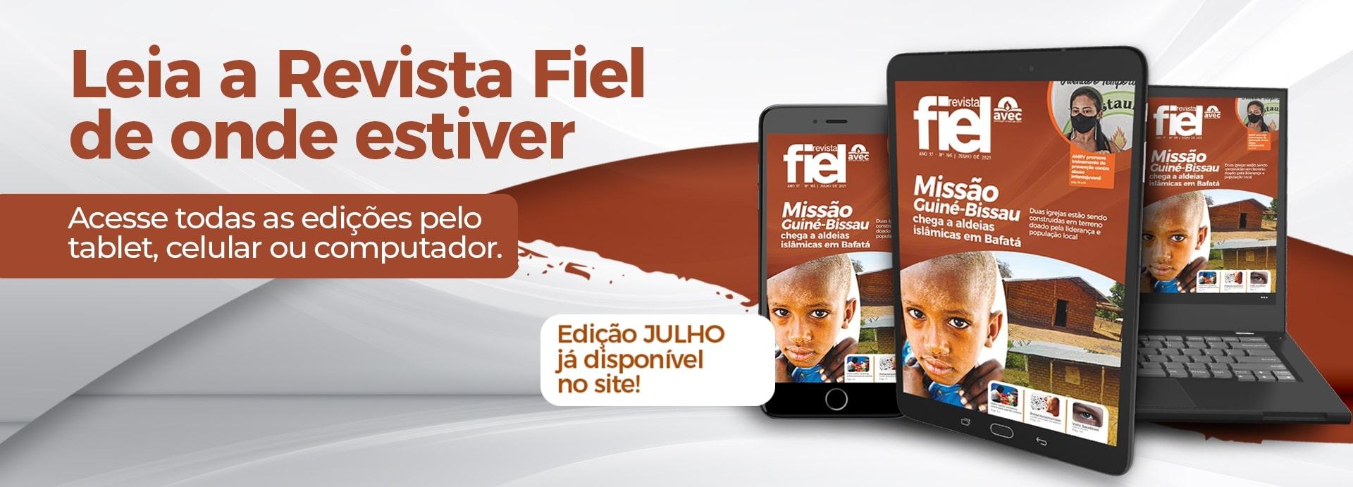 Revista Fiel