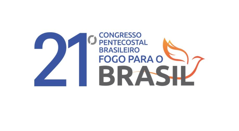 21 anos do Congresso Fogo para o Brasil