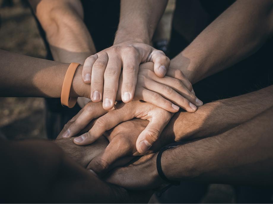Uma história de desafios e atos solidários