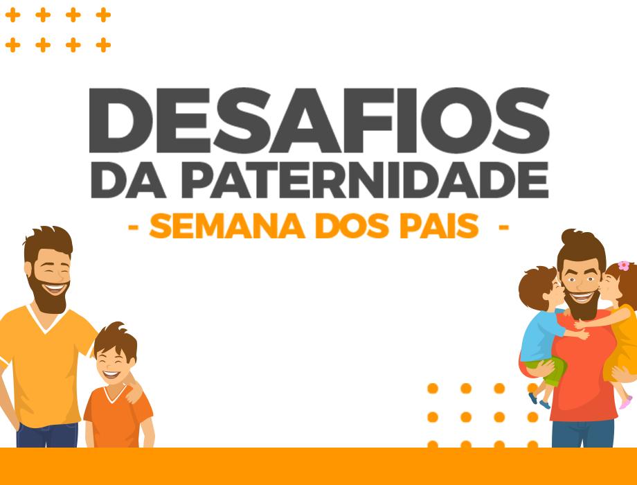 Desafios da Paternidade: Perguntas e respostas