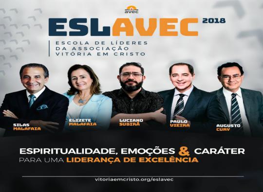 10 anos da maior Escola de Líderes do Brasil