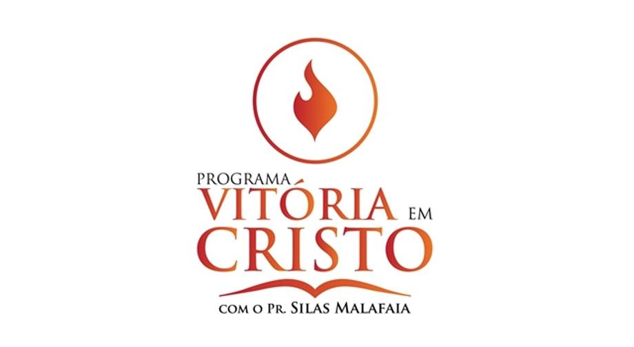 Programa Vitória em Cristo 12/08/2017