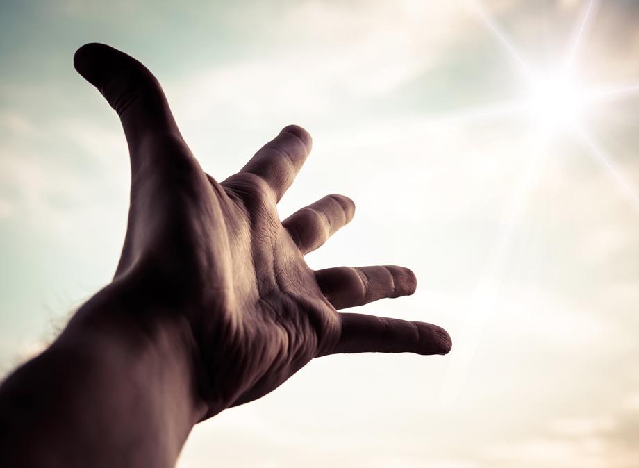 Busca pelo Reino de Deus