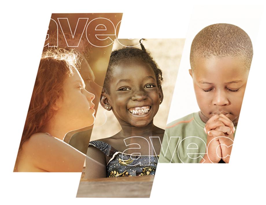 Ore pelos projetos sociais. Também estamos orando por você