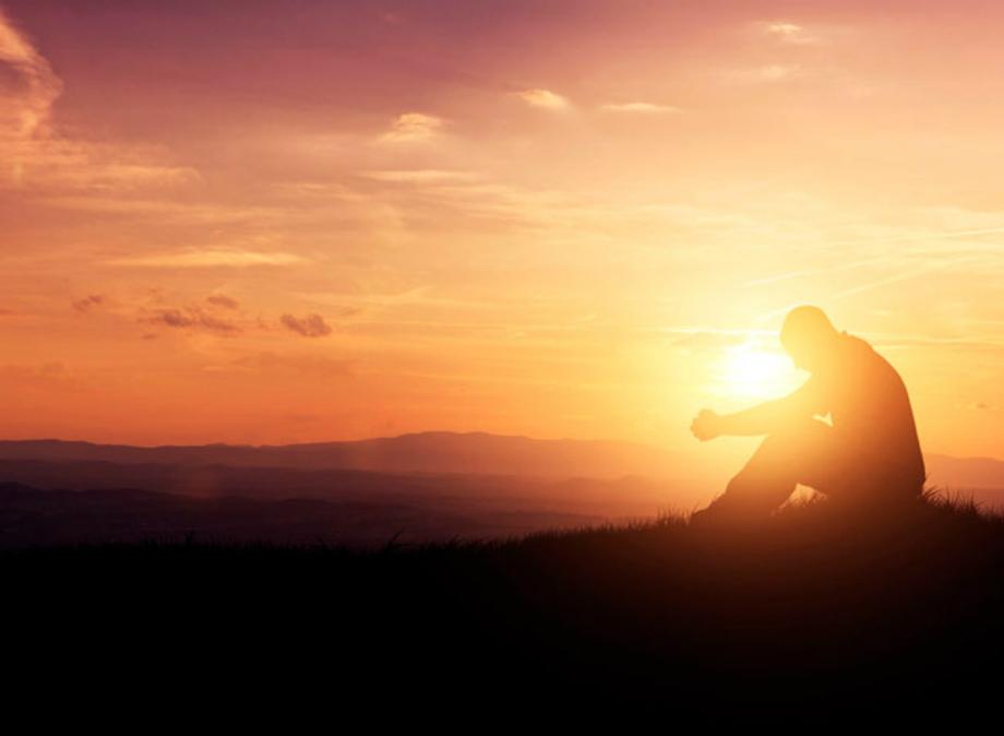 A graça de Deus é suficiente