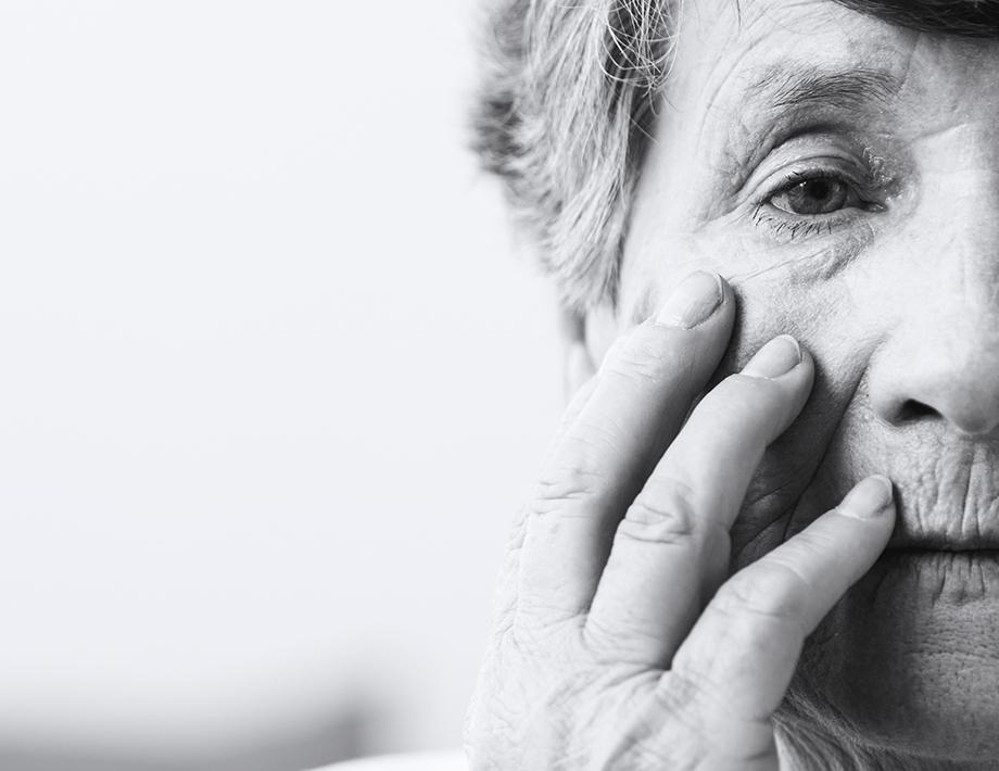 Juntos com o Lar Amor Maior combatendo a violência aos idosos