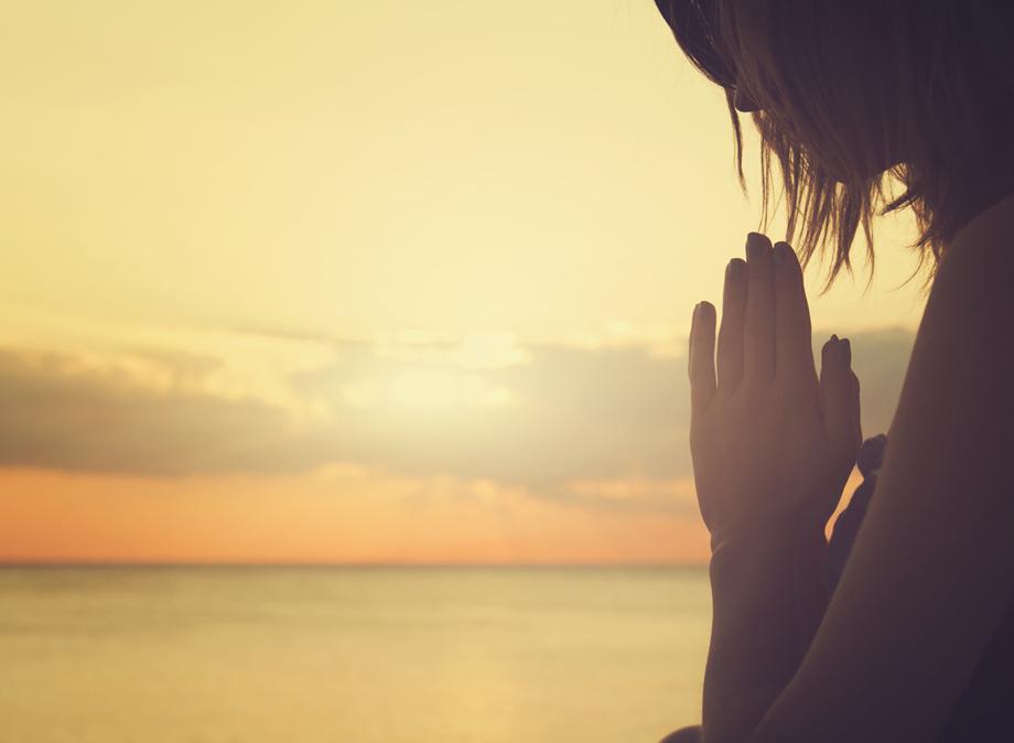 Restauração espiritual