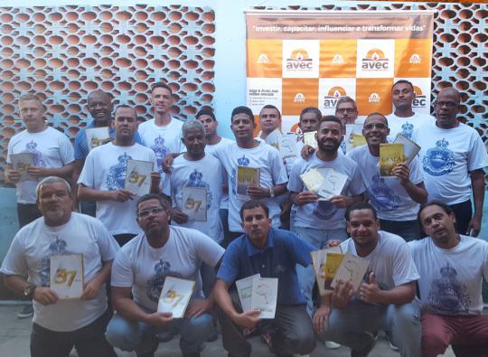 Casa de Maquir ganha curso completo da Escola de Líderes On-line