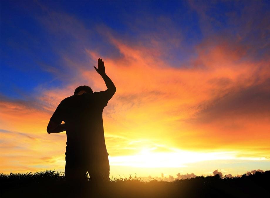 O poder da fé