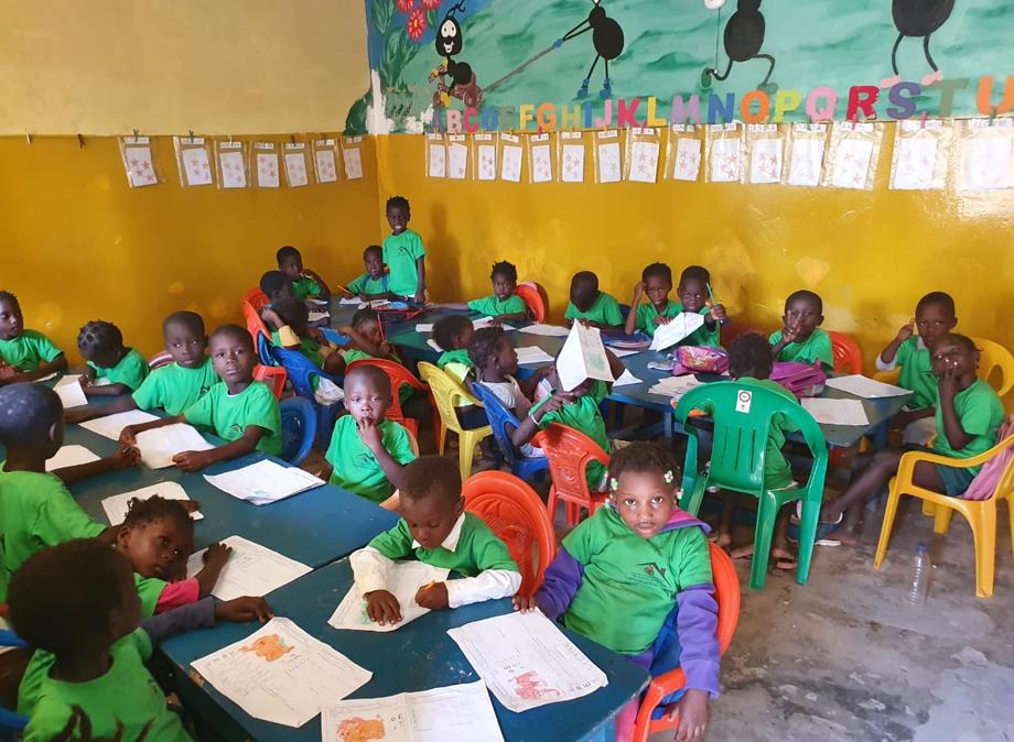 Educação: onde o futuro começa