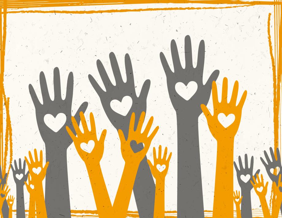 5 características de um bom voluntário