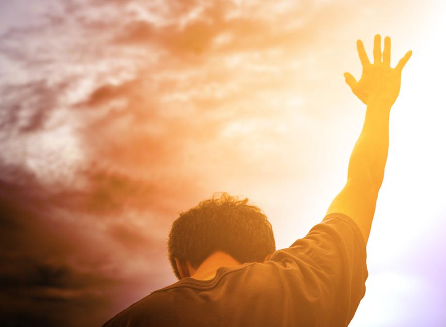 Não perca as bênçãos de Deus