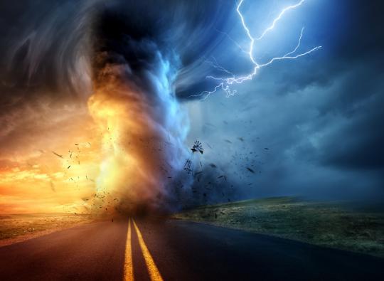 Vencendo a guerra espiritual