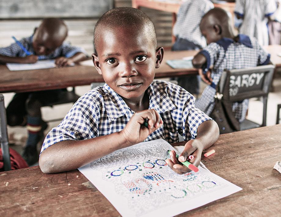 A importância da educação na infância e juventude