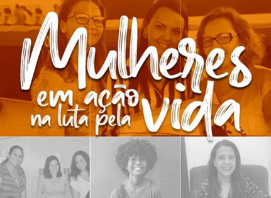 Avec lança campanha voltada para as mulheres