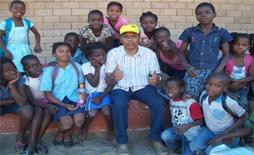 Missões em Maputo (África)