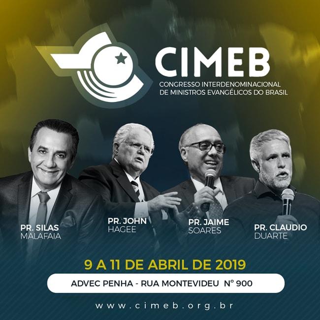 CIMEB 2019
