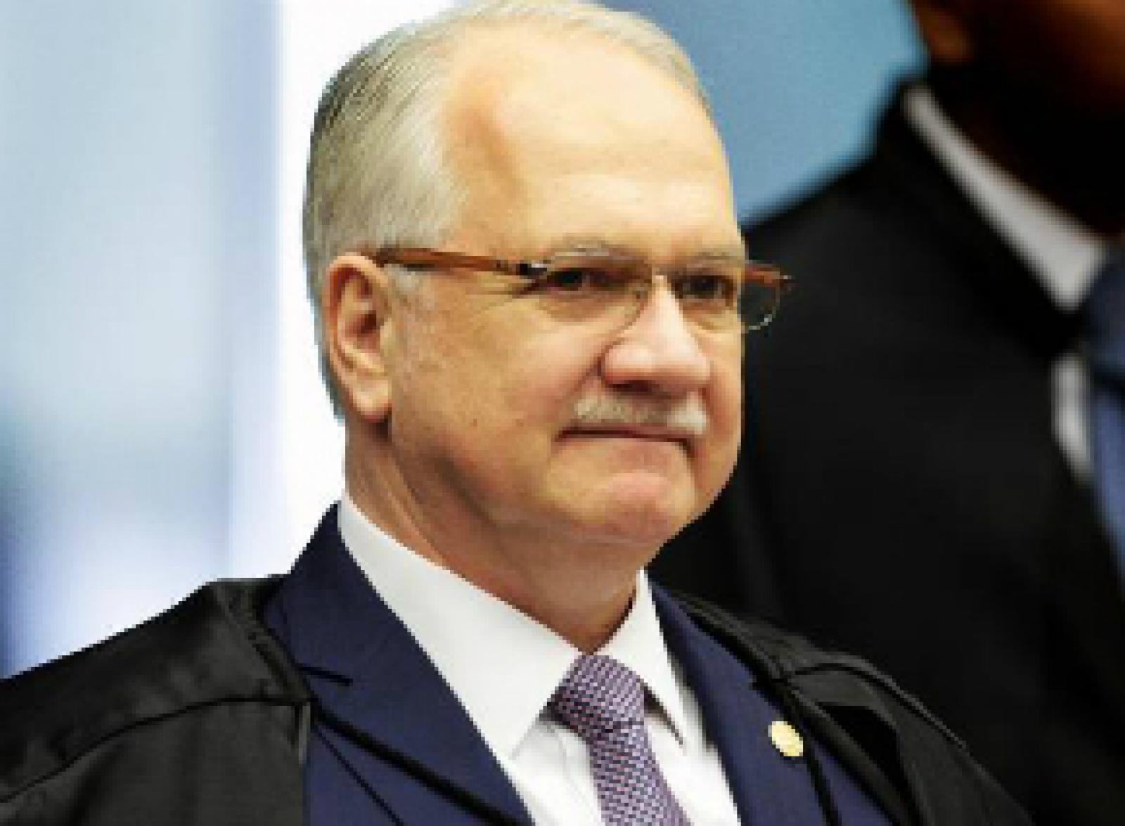 Fachin nega mais um recurso contra prisão após 2ª instância