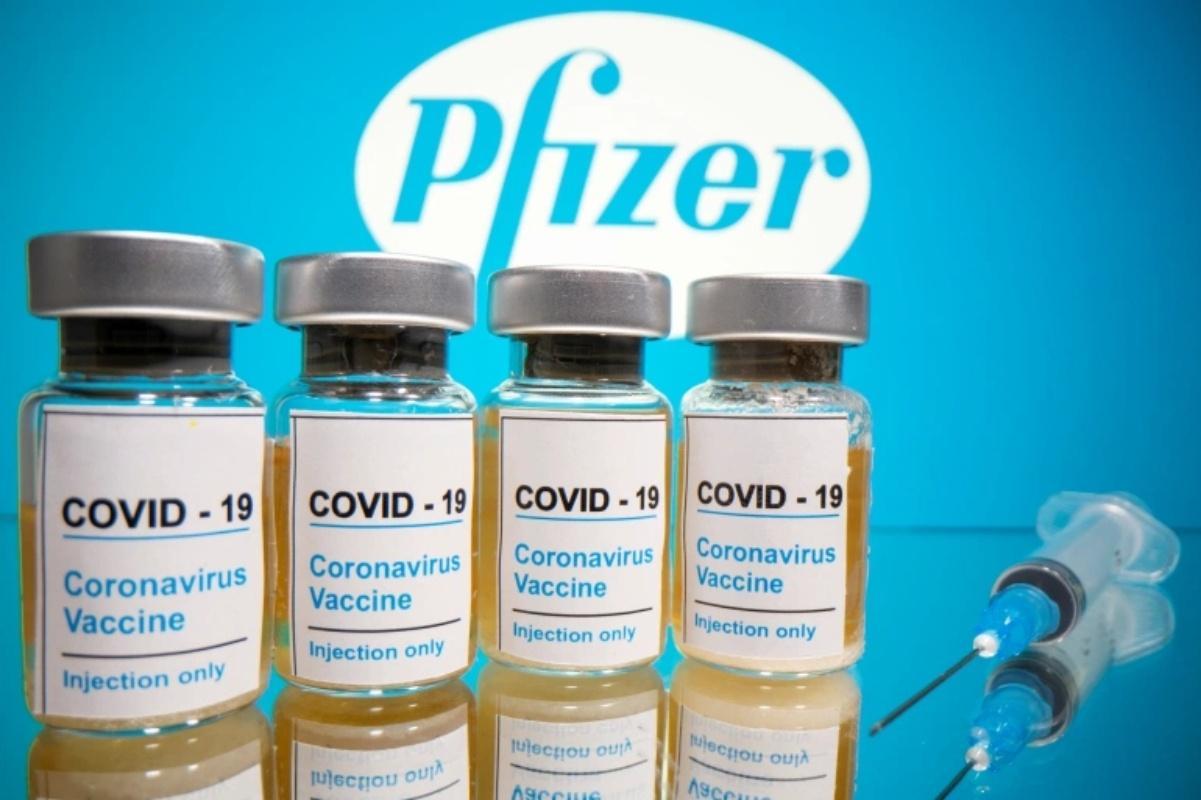 Reino Unido anuncia que vacinação contra Covid-19 começa nesta terça (8)