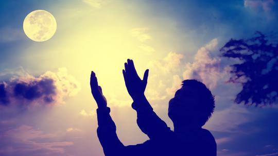 Abundante Bênção de Deus Sobre a Nossa Vida