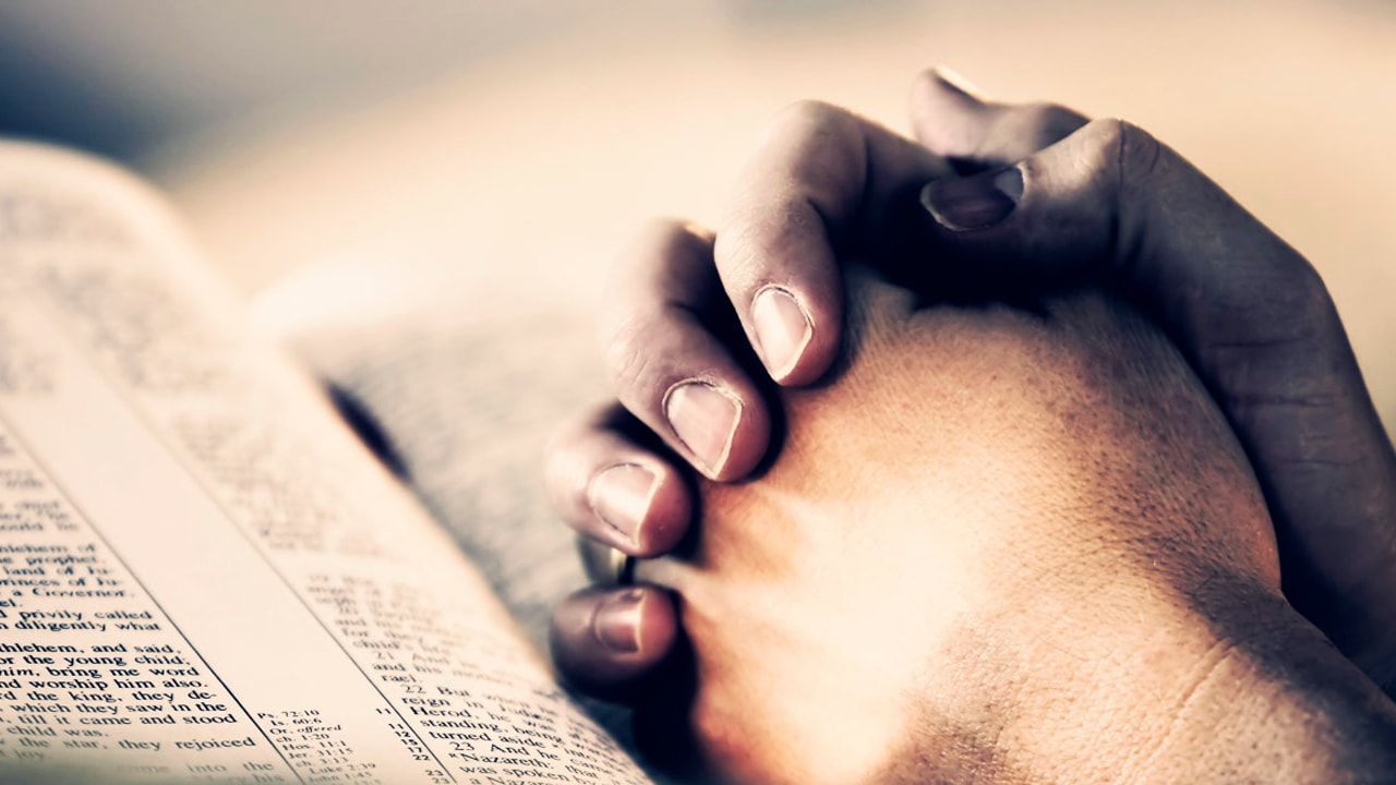 Restaurado em Cristo